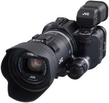 JVC GC-PX100EU