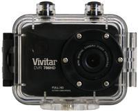Vivitar DVR 786HD blau