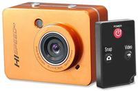 PYLE Audio PSCHD60 orange