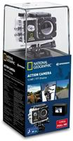 National Geographic Full-HD Action Camera by Bresser
