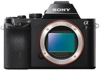 Sony Alpha 7B