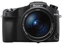 Sony Cyber-shot DSC-RX10 Mark IV