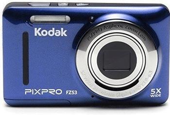 Kodak Pixpro FZ53 blau
