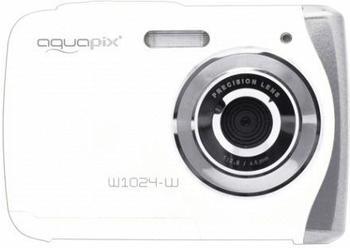 Easypix Aquapix W1024 Splash weiß