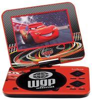 Lexibook DVDP4DC Disney Cars