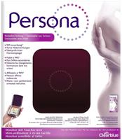 Persona Monitor mit Touchscreen