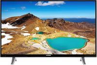 Telefunken XU40E111 LED-Fernseher schwarz, Triple Tuner, HDMI, CI+, UltraHD