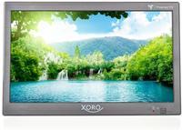 Xoro PTL 1050, 25.6 cm (10.1 Zoll), Tragbarer TV, DVB-T2 HD A LCD/LED TVs