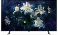 Samsung GQ55Q8DNGTXZG QLED-Fernseher (55 4K Ultra HD, Smart-TV) schwarz