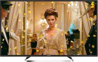 Panasonic TX-43FSW504 43Zoll Full HD, WLAN Schwarz LED-Fernseher