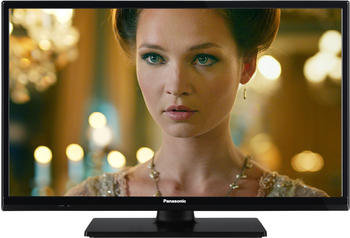 Panasonic TX-24FW334 LED-Fernseher 61 cm (24 Zoll) HD Schwarz