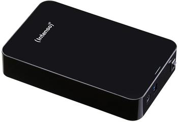 Intenso Memory Center 4 TB