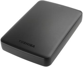 Toshiba HDTB320EK3CA Canvio Basic 2 TB