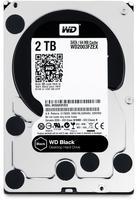 Western Digital Black SATA 2TB (WD2003FZEX)