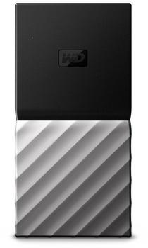 Western Digital My Passport SSD 256 GB