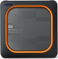 Western Digital My Passport Wireless 500GB (WDBAMJ5000AGY-EESN)