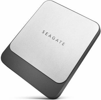 Seagate Fast SSD 500GB