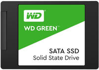 Western Digital Green SSD 480GB 2.5