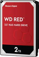 Western Digital Red SATA III 2TB (WD20EFAX)