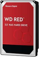 Western Digital Red SATA III 12TB (WD120EFAX)