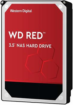 Western Digital Red SATA III 12TB (WD120EFAX)