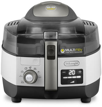 De´Longhi MultiFry Extra Chef Plus FH 1396