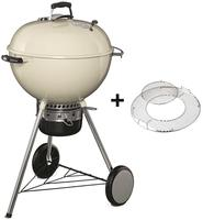 Weber Master-Touch GBS 57 cm Ivory