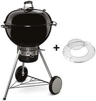 Weber Master-Touch GBS 57 cm Special Edition Pro