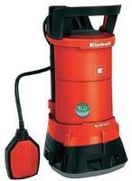 Einhell Schmutzwassertauchpumpe RG-DP 4525