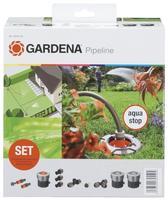 Gardena Start-Set für Garten-Pipeline (8255-20)