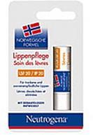 Neutrogena Norwegische Formel Lippenpflege LSF 20 (4.8g)