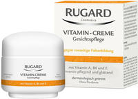 Dr. Scheffler Rugard Vitamin Creme (100ml)