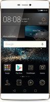 Huawei P8 weiß