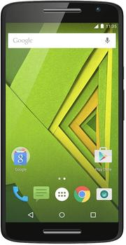 Motorola Moto X Play schwarz