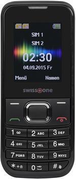 swisstone SC 230 schwarz