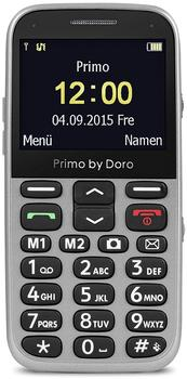 DORO Primo 366 silber