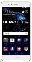 Huawei P10 lite weiß