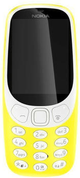 Nokia 3310 (2017) gelb