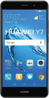 Huawei Y7 Grau