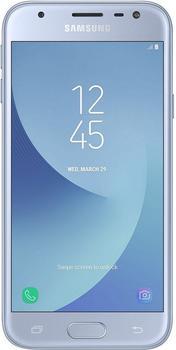 Samsung Galaxy J3 (2017) Duos blau