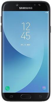 Samsung Galaxy J7 (2017) Duos 16GB schwarz