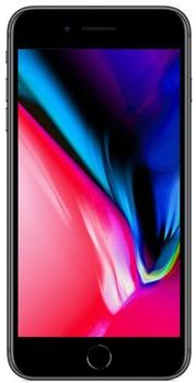 Apple iPhone 8 Plus 64 GB spacegrau