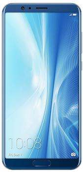 Honor View 10 blau