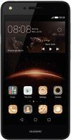 Huawei Y5II Dual SIM schwarz
