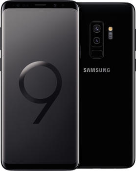 Samsung Galaxy S9+ 64GB Midnight Black