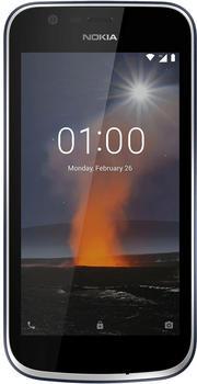 Nokia 1 blau
