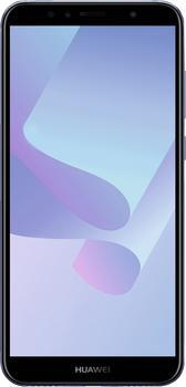 Huawei Y6 (2018) blau