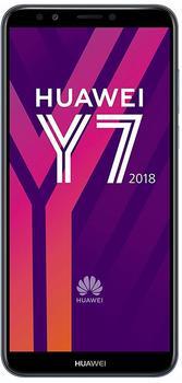 Huawei Y7 2018 (Blue) (51092HHM)