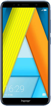 Huawei HONOR 7A BLUE (51092KVW)