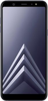 Samsung Galaxy A6+ A605F, Handy lavendel